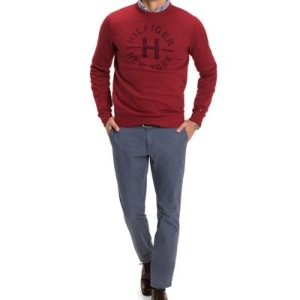 DENTON STRAIGHT FIT CHINO | Tommy Hilfiger