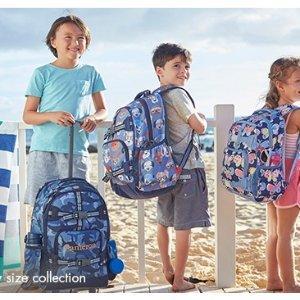 Kids Personalized Backpacks & Luggage | Pottery Barn Kids