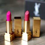 Rouge Pur Couture Lipstick @ YSL Beauty