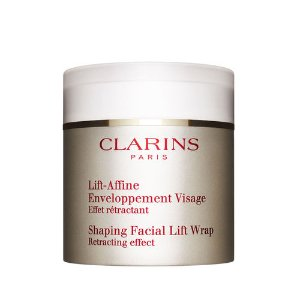 Shaping Facial Lift Wrap - Face Mask by Clarins