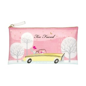 Park Ave Kisses Bag - Too Faced