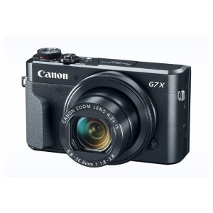 Canon PowerShot G7 X Mark II Refurbished