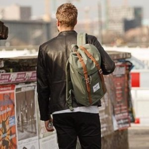 Extra 20% OFFHerschel Supply Co. Backpack Summer Sale