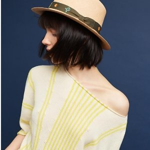 Up to 50% Off+Extra 40% OffSale Items @ anthropologie