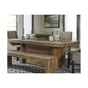 Sommerford Dining Room Table | Ashley Furniture HomeStore