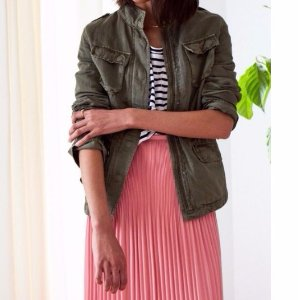 Extra 40% OffSpring Favorites+ All Sale Styles @ LOFT