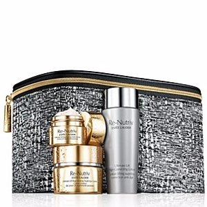Est�e Lauder Re-Nutriv Reawaken Skin's Beauty Ultimate Lift Age-Regenerating Youth Collection for Eyes | Bloomingdale's