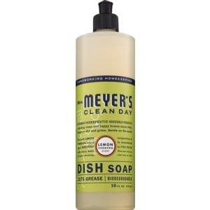 Mrs. Meyer's Dish Soap 16OZ