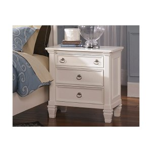 Prentice Nightstand | Ashley Furniture HomeStore