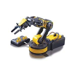 OWI Robotics Edge Robotic Arm Building Set | zulily