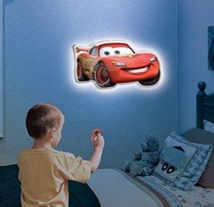 $10.99Uncle Milton Wall Friends 会说话的迪士尼人物夜灯