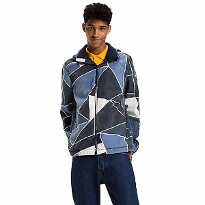 ABSTRACT PRINT JACKET | Tommy Hilfiger