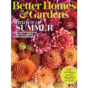Better Homes & Gardens Magazine Subscription Discount | Magazines.com