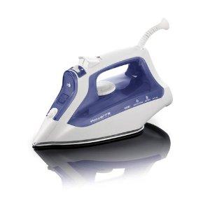 Rowenta® DW2170 AccessSteam™ Iron in Blue - Bed Bath & Beyond