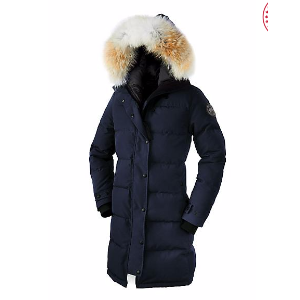 Canada Goose Women's Shelburne Parka - at Moosejaw.com