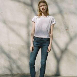 Up to 65% OffRag & Bone Jeans Sale @ shopbop.com
