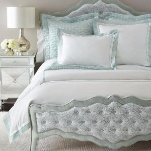 As Low As $72Duvet Covers Extra 25% Off Sale @ Neiman Marcus