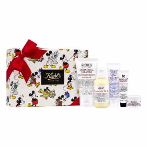 Disney x Kiehl's Since 1851 Hydration Essentials Collection