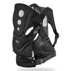 Chicco Black Close to You™ Three-Way Baby Carrier | zulily