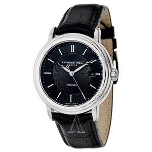Raymond Weil Maestro 2847-STC-20001 Men's Watch , watches