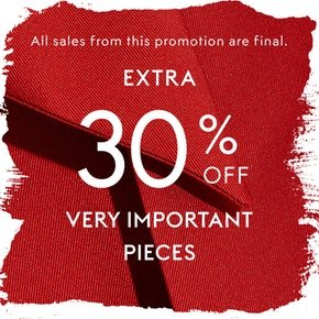 Up to 75% Off + Extra 30% OffGivenchy, Fendi, Maje& More @ THE OUTNET
