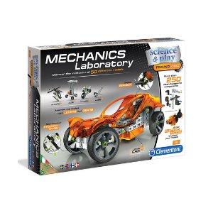 Clementoni Mechanics Labratory Kit | zulily