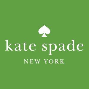 全场7折+包邮 收新款美包美鞋最后一天:kate spade双十一特卖会 限时特卖