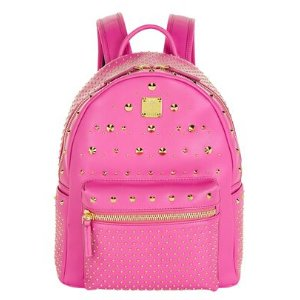 MCM Small Stark Special Backpack