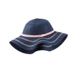 Kid Girl Floppy Hat | OshKosh.com
