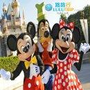 迪士尼$113起双十二路路行门票限量促销