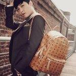 MCM Men's Backpack Wallet Dealmoon Exclusive Sale