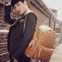 Up to 25% OFF MCM Men's Backpack Wallet Sale