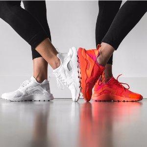 Extra 25% OffHUARACHE SALE @ Nike