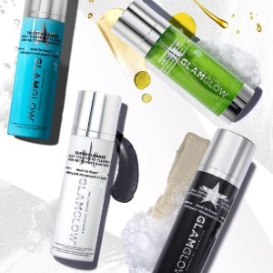 Up to 50% offSelect Cleanser and set sale