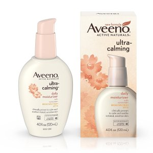 $11.10Aveeno Ultra-Calming Daily Moisturizer For Sensitive Skin With Broad Spectrum Spf 15