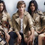 Prada Gucci Burberry Men's Clothing Flash Sale