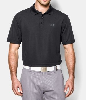 25% OffMen's UA Performance Polo! @ Under Armour