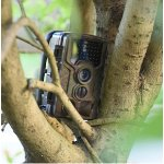 HD Wildlife camera Train & Game, Infrared Scouting Cameras