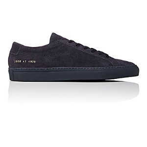 Common Projects Achilles Low-Top Sneakers | Barneys New York