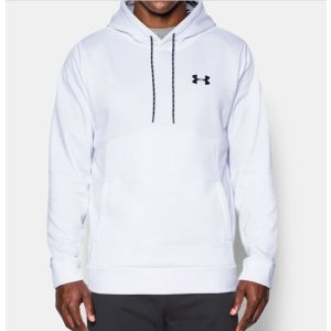 Men's UA Storm Armour® Fleece Hoodie | Under Armour US