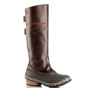 WOMEN'S SLIMPACK™ RIDING TALL II BOOT