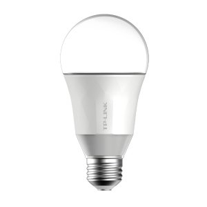 TP-Link Smart LED Light Bulb Wi-Fi A19 60W Equivalent