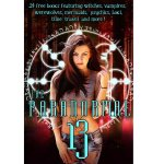 The Paranormal 13 (Kindle Book)