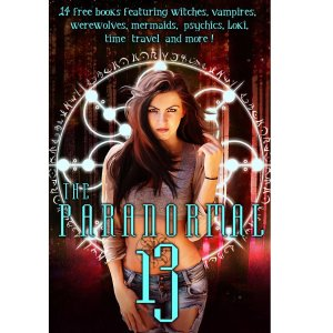 FreeThe Paranormal 13 (Kindle Book)