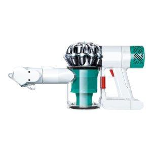Dyson HH08 V6 Mattress Handheld Vacuum   Teal/Teal   New 885609006390   eBay