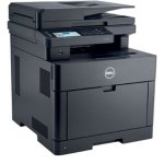 Dell S2825cdn STP-XT7P5E Color Smart Multifunction Laser Printer