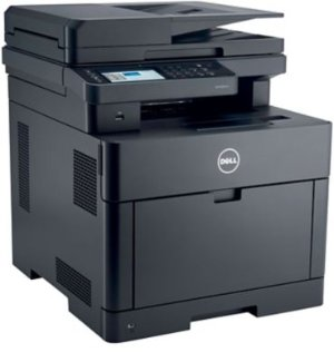 Dell S2825cdn STP-XT7P5E Color Smart Multifunction Laser Printer