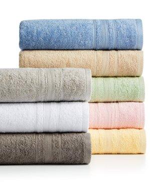 $3.99 (原价$14)Sunham 纯棉大浴巾 8色可选