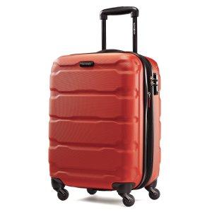 低至额外6.5折+额外9折折扣升级 Samsonite 精选旅行箱包特卖