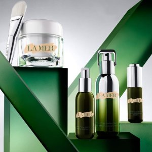 Receive 3 Deluxe Sampleswith $250 La Mer Purchase @ Nordstrom